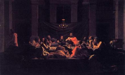 L'Eucharistie, par le Chevalier Le Clément de Saint Marcq