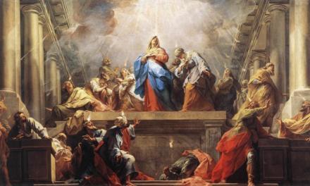 Ordination des Clercs