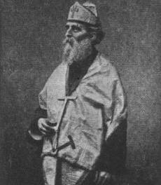 L'Eglise Gnostique par Tau Synesius