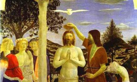 Liturgie gnostique de baptême d'un adulte