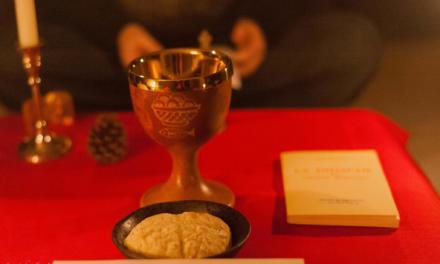 Liturgie gnostique