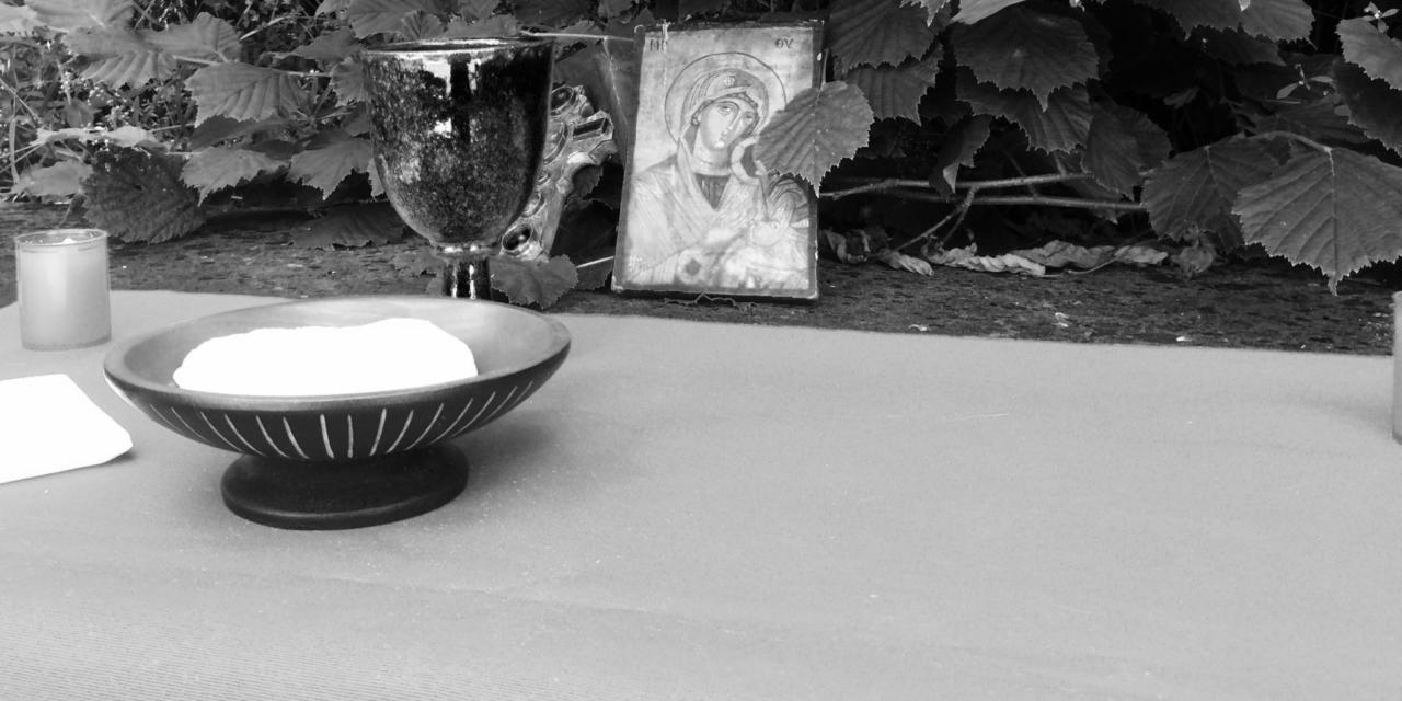Messe en Catacombes de Celtie du 10 juillet 2016
